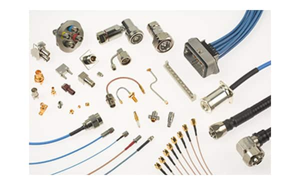 Image of Molex RF Technology Solutions